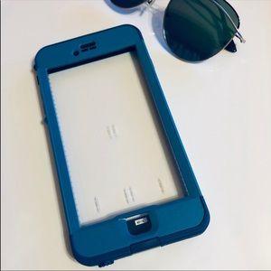 Lifeproof iPhone 6SPlus case